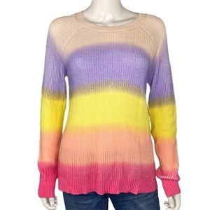NEW United States Sweaters Striped Sweater